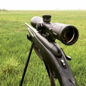 Steyr Mannlicher Pro Hunter