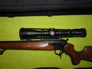 Thompson Encore Pro Hunter