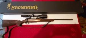 Golyós vadászlőfegyver