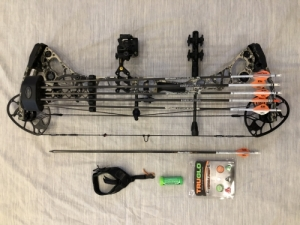 Mathews Halon 32 Open Country Camo 28