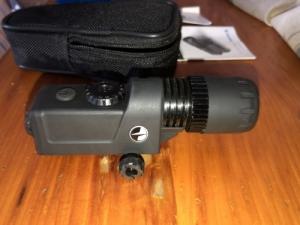 Pulsar 940 infralámpa
