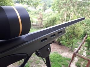 Remington 700 VTR 243
