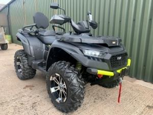 TGB BLADE 1000i LTX EPS 4x4 quad - ATV