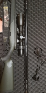 golyós vadász lőfegyver