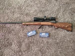 Remington M700
