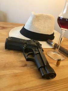 Beretta 84F