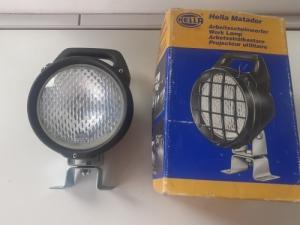Hella Matador kereső lámpa eladó