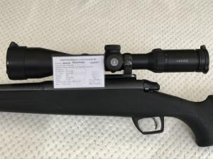 Remington m783
