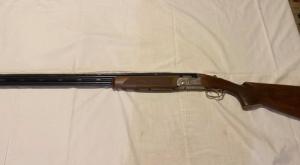 Beretta M686 Silver Pig.I sporting 12/76