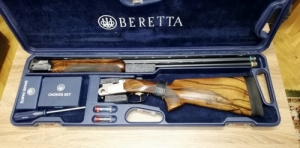 Beretta DT 10 Trident Sport