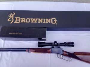 Browning BL2