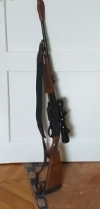 Remington M 7600