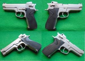 Smith & Wesson 5906 Sportfegyver.