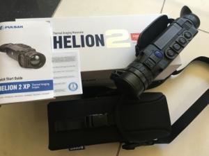 Pulsar Helion 2 XP 50