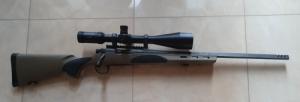 Remington vtr 700