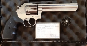 TAURUS M 669 357 Magnum 6 col