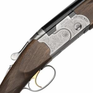 KERESEK! Beretta 686 Silver Pigeon 12/76