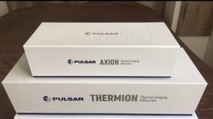 Pulsar axion xq38 és thermion xq50