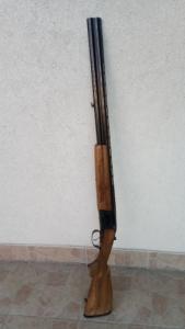 sörétes vadász
