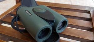 Swarovski 8x30 távolságmérős távcső