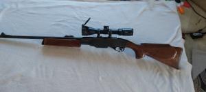 golyós fegyver