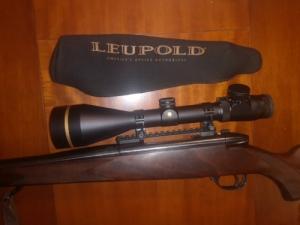 Leupold VX-3L  3.5-10X56