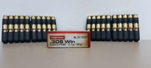 Norma Plastic point .308 win 11,7gr