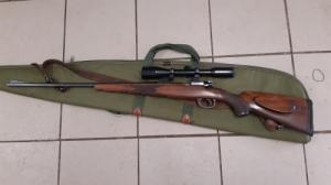 308 win M98 Mauser