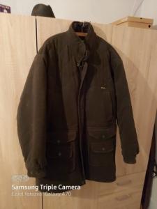 Wanderlick kabát