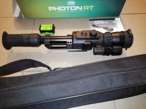 YUKON PHOTON RT 6X50 940NM