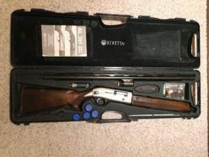 Beretta AL391 Teknys 12/76 felautomata soretes