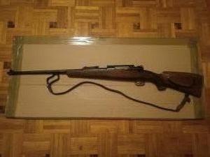 Kragujevac Mauser