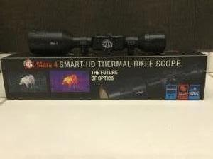 ATN MARS 4 Smart HD 2-8