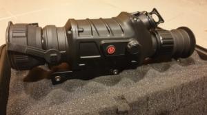 Guide TS 450 hőkamera céltávcső kihasználatlan, makulátlan