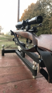 Mauser M 98 7x64