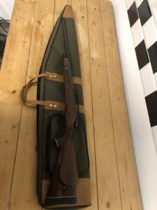 Remington M700 7mm Rem Mag