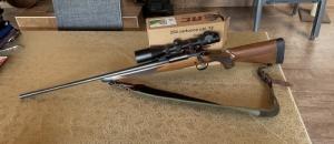 Golyós puska Remington M700