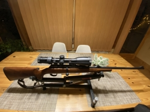 Mauser M96 Obersdorf