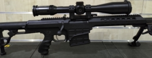 Barrett Model 98B