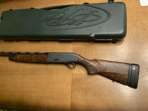 Beretta A400 Xplore Kick Off