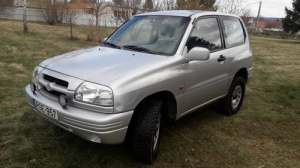 Suzuki Vitara 1.6 benzin(MAGYAR)