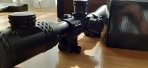 Walther PRS 5 30 56 IGR celtavcso