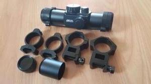 Delta Optical Multidot HD25 - OLCSÓBB!!!