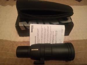 Minox MD 50 16x30 spektiv