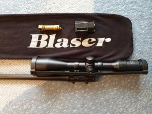 Blaser R93-as 300Weatherby magnum váltócső