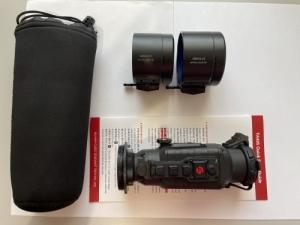 Guide TA435 hőkamera előtét