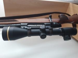 LEUPOLD VX3   3,5-10X50