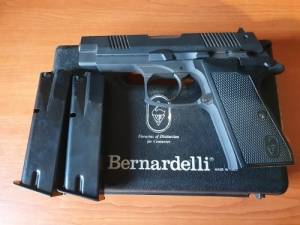 Bernardelli P.ONE 9Para