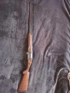 Baikal izs 27 E 16/70 plusz sok lőszer