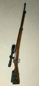 Carl Gustafs Mauser